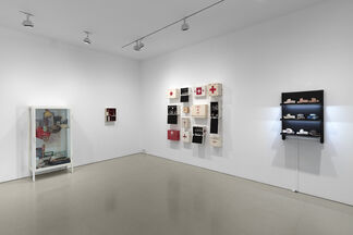 Dime-Store Alchemy, installation view
