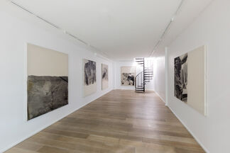 Lore Stessel — The body will thrive and grow, installation view