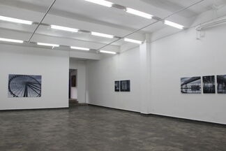 """""""City Of God"""", installation view"""