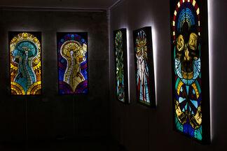 Beau Stanton: Tenebras Lux, installation view