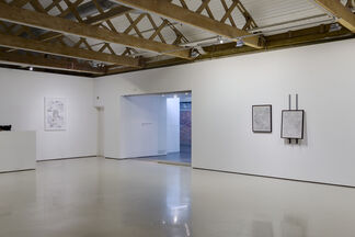 Nolan Oswald Dennis: Options, installation view