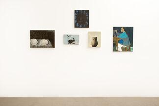 Cristof Yvoré: An Ode, installation view