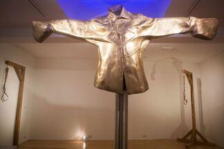 Supersuits - Beth Cullen- Kerridge, installation view