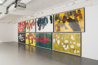 Koo Jeong A : Annual Journey, installation view