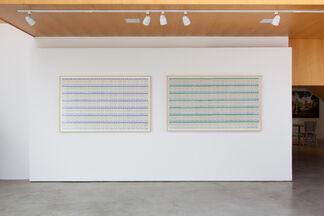 Daniel Escobar: A Nova Promessa, installation view