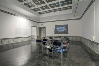 The Child as Teacher - Art and Radical Pedagogy, installation view