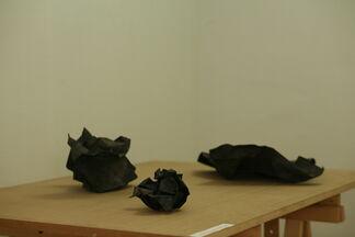 """Blanca Casas Brullet"", installation view"