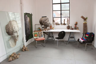 Ghost Legacy, installation view