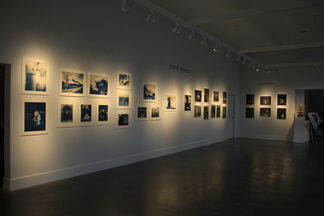 Other Worlds: Dreamy Narratives by Three Visionary Women Photographers, installation view