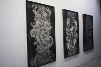 Tin-aw at Art Stage Singapore 2014, installation view