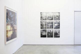 Jorma Puranen - Icy Prospects, installation view