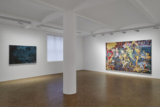 The Bruce High Quality Foundation: Pearls, installation view