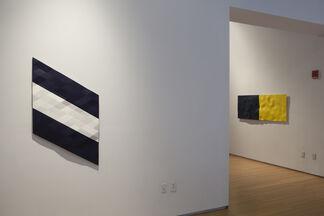 Rupert Deese, installation view