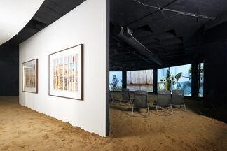Mikhael Subotzky: WYE, installation view