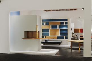 Galerie Downtown - François Laffanour at Design Miami/ 2013, installation view