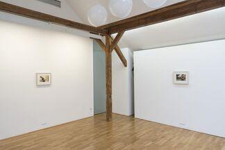 Kenton Nelson, installation view