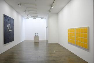 Brainwave, installation view