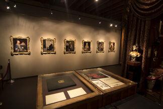 Gail Potocki's FREAKS, installation view