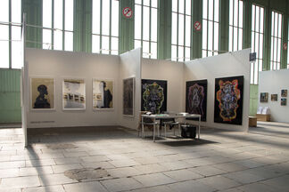 ARTCO Gallery at POSITIONS Berlin 2020, installation view