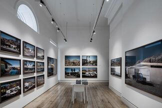 ARTITLEDcontemporary at Photo London 2020, installation view
