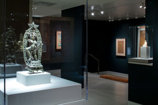 Masterworks: Jewels of the Collection, installation view