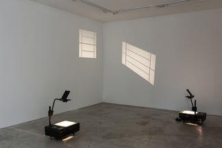 Desenho,, installation view
