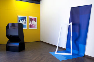 Cabinet de l'Art   Aires de Gameiro, installation view