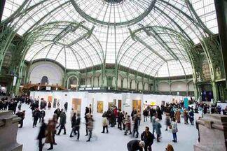 Art Paris 2020, installation view