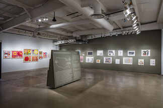 The Creative Commons, installation view