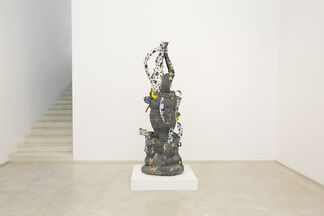 Francesca DiMattio: Domestic Sculpture, installation view