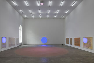 She Has No Mouth, installation view