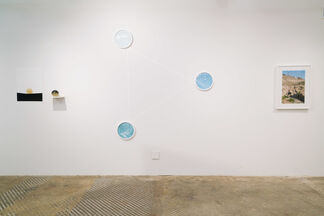 Rational Formal, installation view