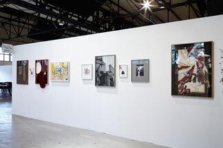 Neumeister Bar-Am at ART-O-RAMA 2015, installation view