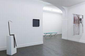 Grey, installation view
