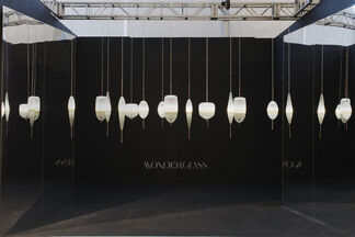 Wonderglass at Design Miami/ 2013, installation view