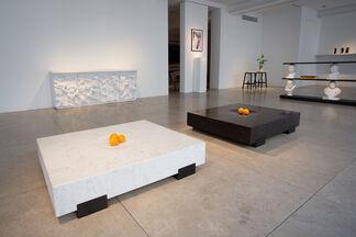 Sebastian ErraZuriz, installation view