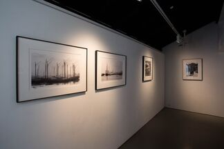 A Social Portrait of Singapore: The Critical Years, installation view