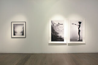 Just So, installation view
