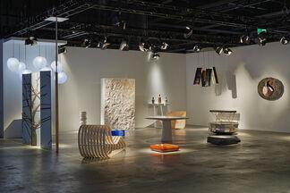 Gallery FUMI at Design Miami/ Basel 2014, installation view