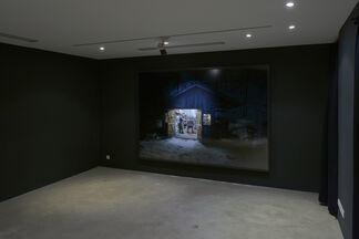 Scott McFarland - Seasons Change, installation view