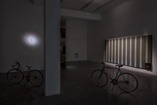 Golden Rock / Elisabetta Benassi, installation view