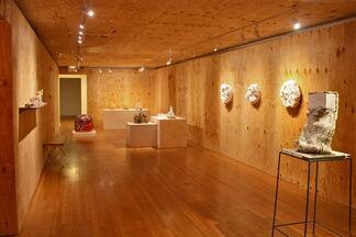 KILN: Curated by Tiffany Zabludowicz, installation view