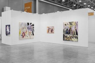 Eduardo Secci Contemporary at Arte Fiera 2020, installation view