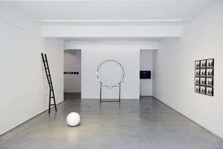 Adeline de Monseignat: 'O', installation view