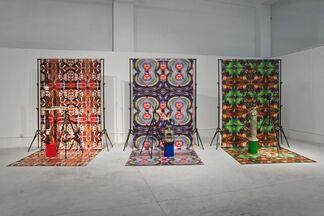 2015 Triennial: Surround Audience, installation view