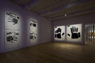 Jenny Holzer, installation view