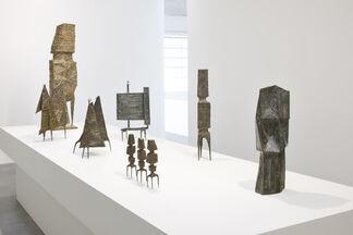 Lynn Chadwick: Retrospectives, installation view