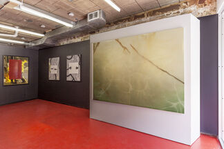Permutation 03.3: Re-Production, installation view