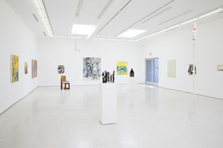 And There is an End, installation view