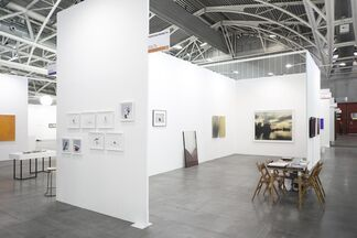 Persons Projects at Artissima 2019, installation view